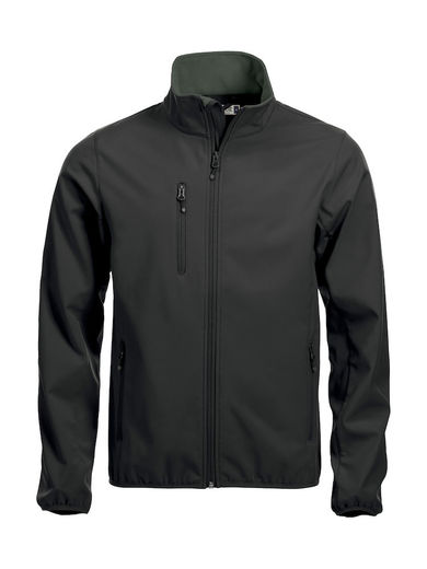Cligue Softshell Jacket  Men